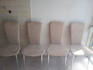 Trpezarijske stolice