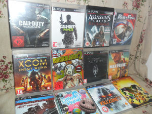 ps3 igre games