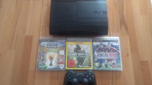 PS3 PLAYSTATION 3 062/325-468