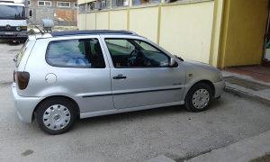 Polo 1999 1,4 44 kw