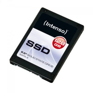 SSD INTENSO 2,5 128GB III TOP (3812430)