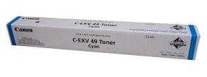 CANON toner CEXV 49C (8525B002AA)