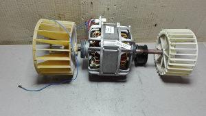 Motor/ AEG T56820 / Susilica BA1727
