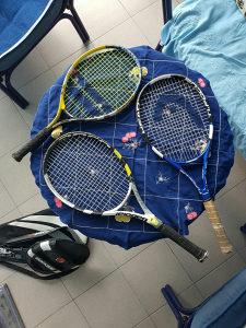 Rekete za tenis