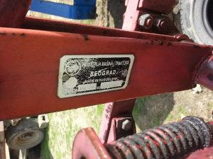 Plug IMT 755