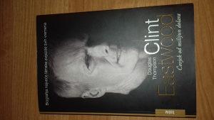 Knjiga Clint Eastwood