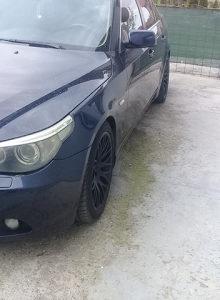 FELGE BMW 18 cola