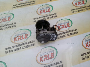 Difuzor klapna gasa Leon 2.0 TDI 038128063M KRLE 17185