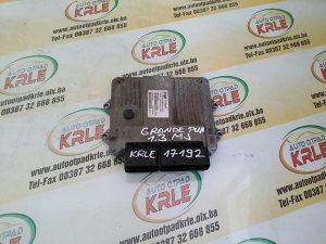 Elektronika Grande Punto 1.3 MJ 51796241 KRLE 17192