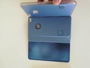 Huawei P10 lite maska