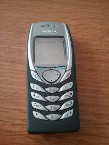 Nokia 6100 super stanje punjac