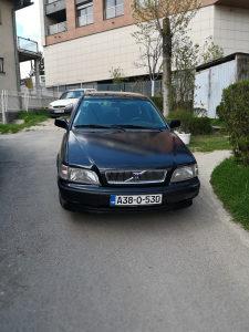 Volvo s40 plin tek reg