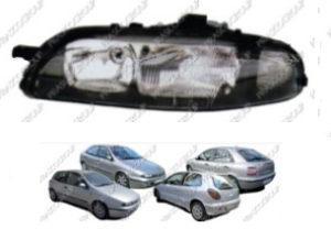 FIAT BRAVO/BRAVA -Far lijevi  H1-H1 (1995-2002)