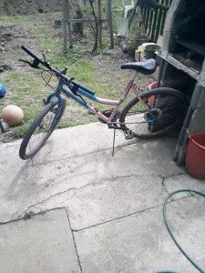polovno biciklo