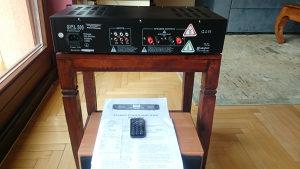 Pojacalo  SkyTec  Stereo  amplifier  MP3/ SD + poklon