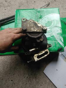 Fiat Tipo servo pumpa