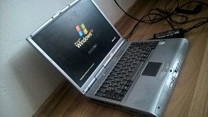 Laptop PEMTIUM