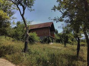 Kuca u Konjicu Donje selo