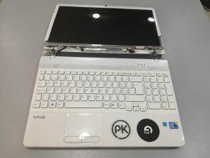 Laptop za dijelove SONY PCG-71312M
