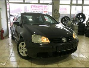 Volkswagen Golf 1.9tdi top stanje