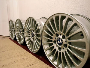 """Felge 17 BMW 73 style 73style 17"""" 17inch 17 inch"""