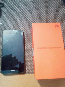 Huawei Y6 II Compact(garancija)