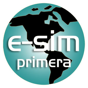 E-sim account / e-sim gold primera