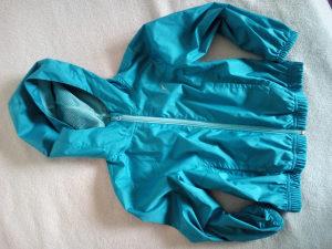 Dječija ženska jakna