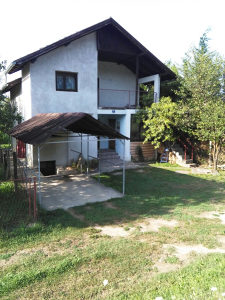 Kuća pored Une