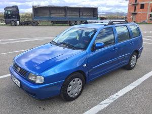 Volkswagen Polo 1.9 sdi 50 kw reg do 8/2018
