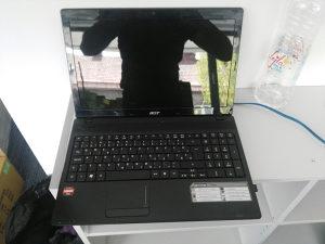 Laptop Acer 5552g dijelovi