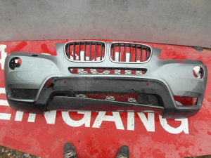 Prednji branik BMW X3 F20