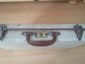 WW2 kofer njemacki Adler