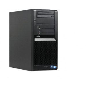 Fujitsu Celsius W380 Tower Intel Xeon