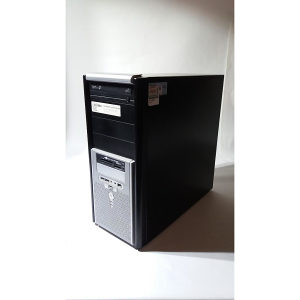 N.N. Intel DQ45CB Tower Core2Duo