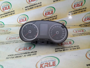 Kilometar sat Polo 6 6R 1.2 TDI 6R0920861F KRLE 17194