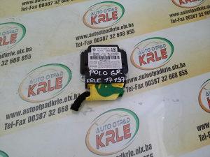 Elektronika airbaga Polo 6 6R 6R0959655K KRLE 17197