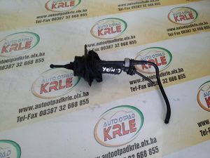 Podpedalni cilindar kvacila C max 1.8 TDCI KRLE 17200