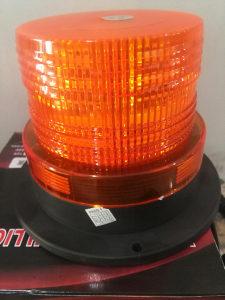 Rotacija led - 130.mm. x 95.mm x 85.mm