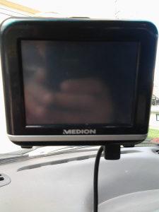 Navigacija Medion