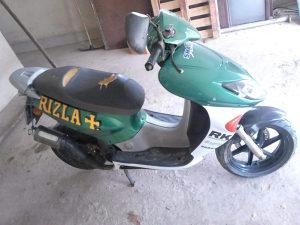 Skute Honda