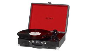 1413942 USB gramofon VPL-120 Denver