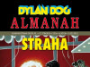 Dylan Dog Almanah straha XX / LUDENS !!!