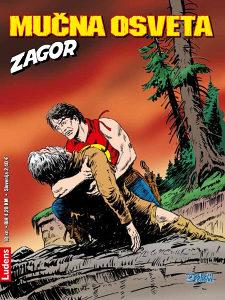 Zagor  272 / LUDENS !!!