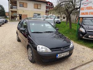 Opel Corsa 1.0 12V 2001 god.TEK REGISTROVAN