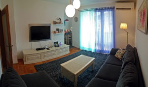 Dvosoban stan u ulici fra Ambre Miletića bb