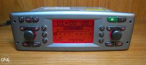 Vršim otkodiranje Radio CD Alfa Romeo 156 147 GT