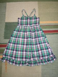 Fantastična haljinica Tommy Hilfiger.Uzrast 11-12 god.