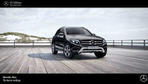 Mercedes - Benz GLC 220d 4MATIC