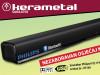 Soundbar Philips HTL1190